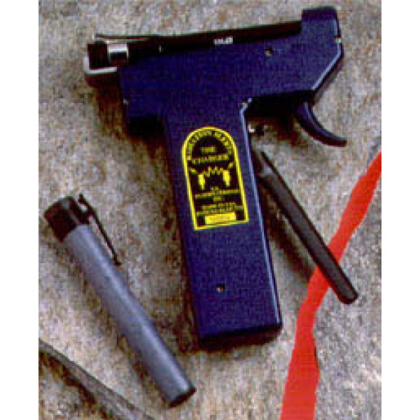The Charger Gun Dosimeter Charger