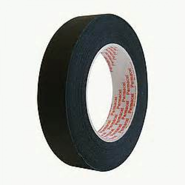 "Black Photo Masking Tape 1"" x 60 yds"