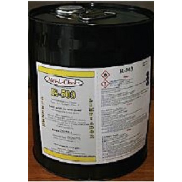 R-503 Remover/Cleaner  5 Gal.