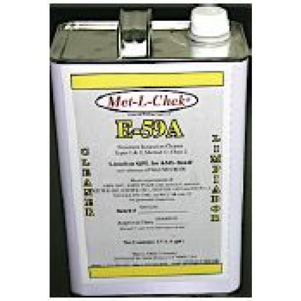 E-59A Cleaner/Remover 1 Gal.