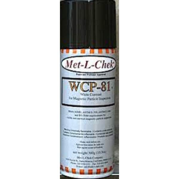 WCP-81 White Contrast Paint 12 X 16oz Cans