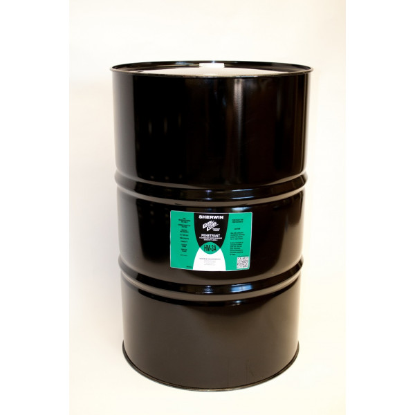 HM-3A Fluorescent Water Wash Penetrant 55 Gal.