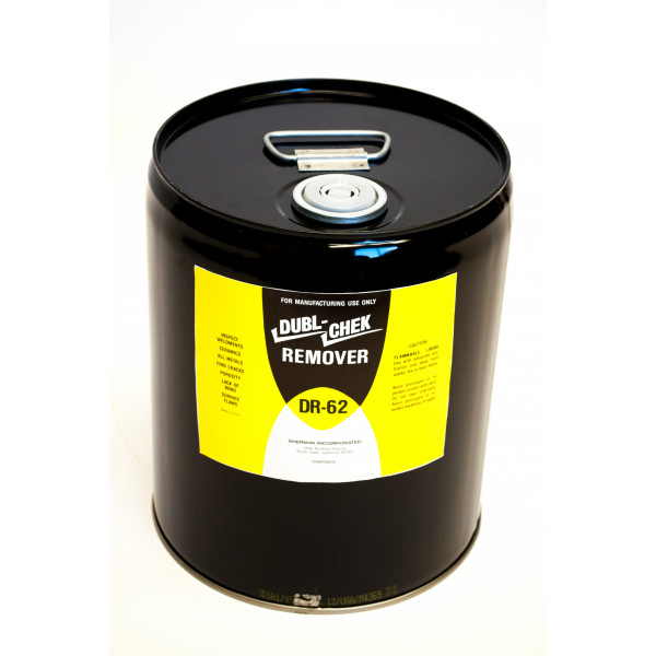 DR62 Cleaner/Remover 5 Gal.
