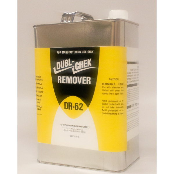 DR62 Cleaner/Remover 1 Gal.