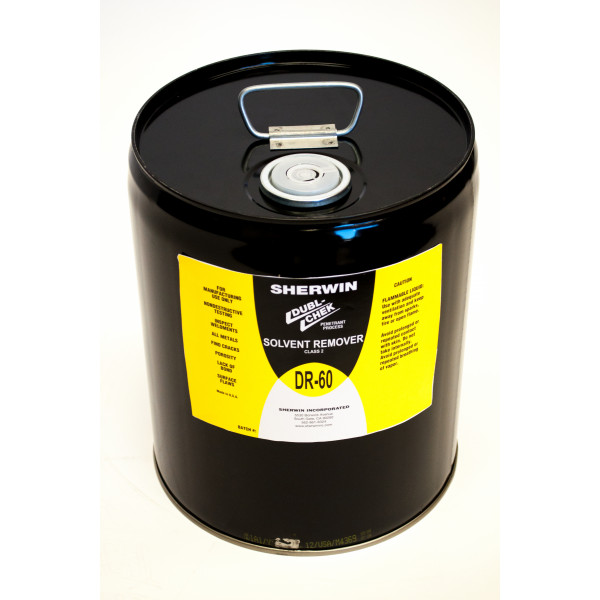 DR60 Cleaner/Remover 5 Gal.