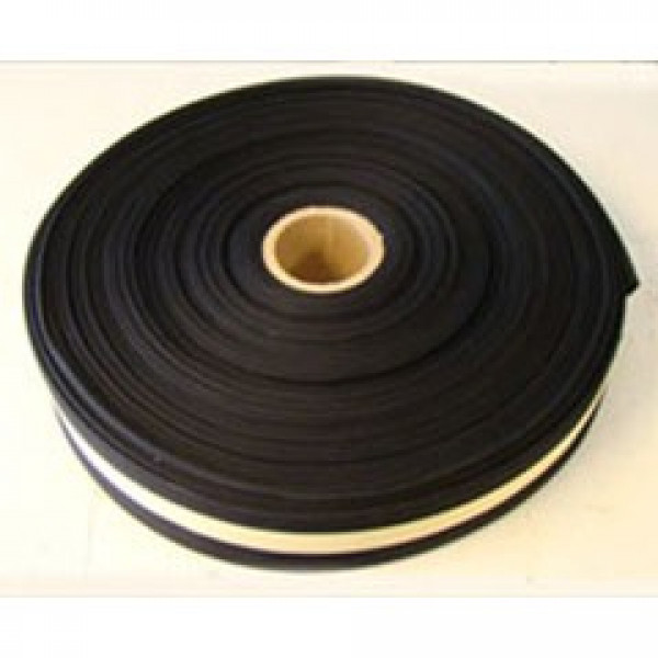 "48"" X 10 Yards Black Cassette Material"