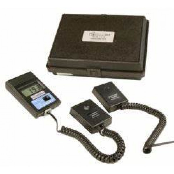 DLM-1000 Digital Light Meter w/Foot Candle and UV