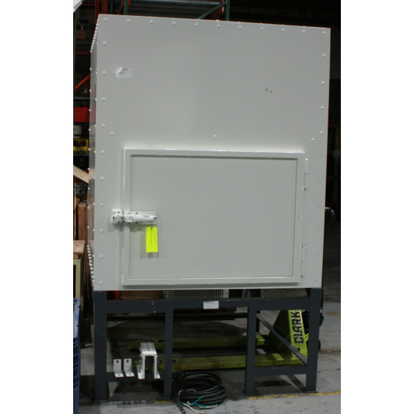 225kV X-Ray Cabinet with Stand