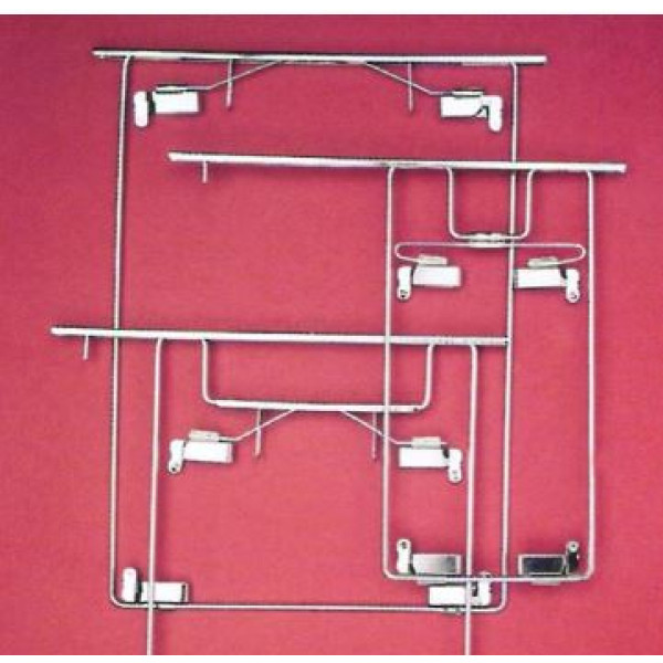 "11"" X 14"" Film Processing Hanger (Single)"