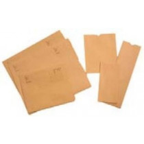 F.F. Envelopes 14x17 100/pk Printed Labeling
