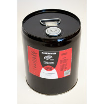 DP 50  Visible Red Dye Water Wash Penetrant 5 Gal.
