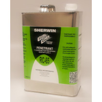 RC-65 Fluorescent Post Emulsifable Penetrant 9x16oz