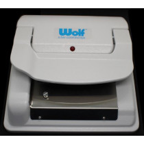 Manual Film I.D. Printer